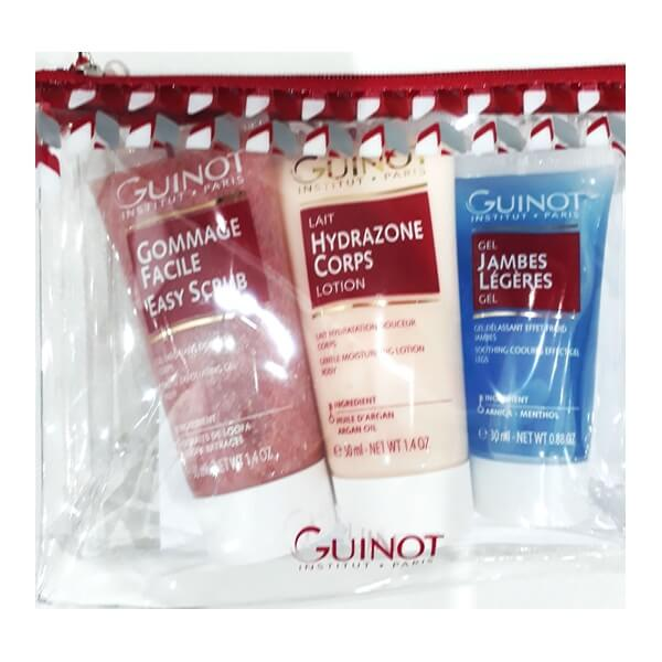 Guinot Body Softening Kit