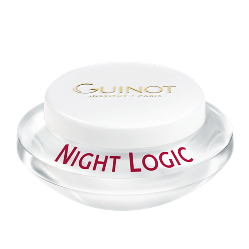 Guinot Night Logic krém