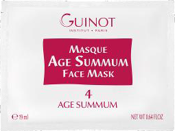 Guinot masque Age Summum Face Mask
