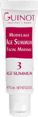 Model Age Summum Facial Massage