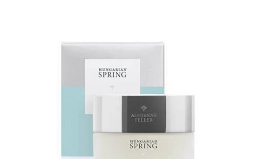 Adrienne Feller Hungarian Spring Extra Hidratálókrém