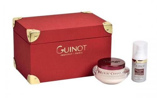 Guinot Age Logic Anti-aging Ajándékcsomag