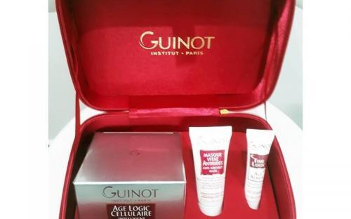 Guinot Age Logic Cellulaire Box ajándékcsomag