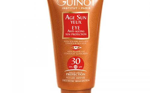 Age Sun Yeux fényvédő szemkörnyékápoló