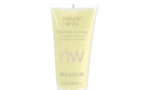 Belnatur Natural White Cleanser & Toner