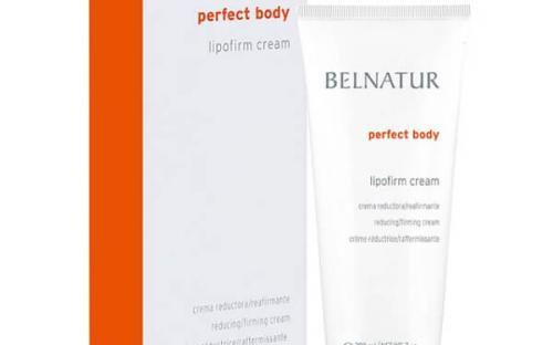 Belnatur Perfect Body Lipofirm Cream