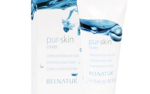 Belnatur Pur-Skin Cover