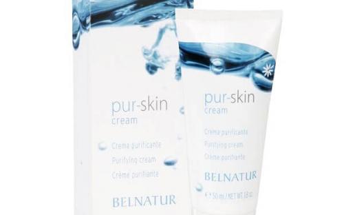 Belnatur Pur-Skin Cream