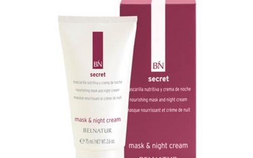 Belnatur Secret Mask & Night Cream