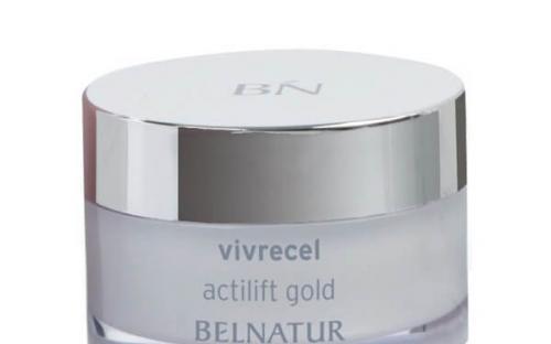 Belnatur Vivrecel Actilift Gold