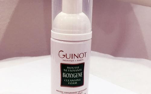 Guinot Mousse Bioxygene utazó kiszerelés