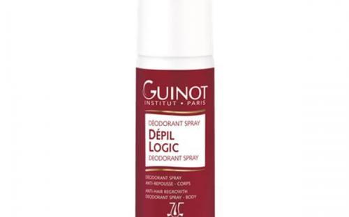 Guinot Depil Logic Deodorant Spray