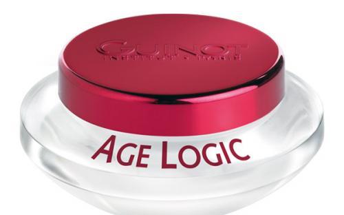 Guinot Age Logic Rich Cream