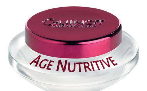Age Nutritive anti-aging arckrém