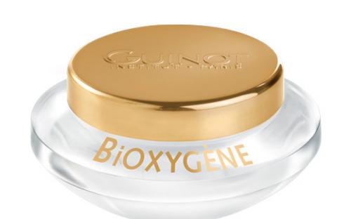 Bioxygene vitalizáló, hidratáló bio krém