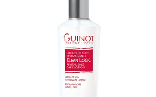 Guinot Clean Logic Lotion arctisztító tonik