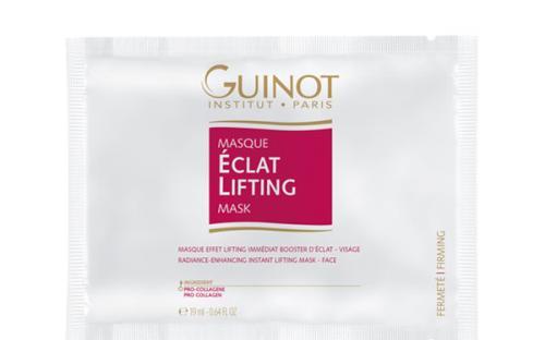 Masque Eclat Lifting ragyogást fokozó lifting maszk