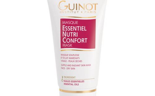 Masque Essentiel Nutri Confort tápláló arcmaszk