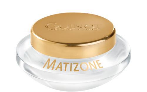 Matizone mattító, hidratáló arckrém