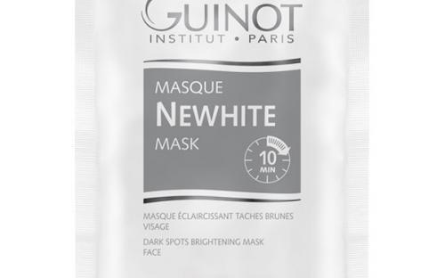 Newhite Masque halványító szérumos arcmaszk