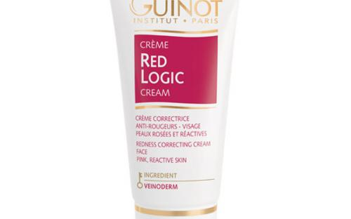 Créme Red Logic bőrpír elleni krém