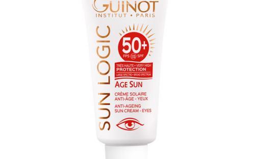 Guinot Sun Logic Age Sun Yeux SPF50+