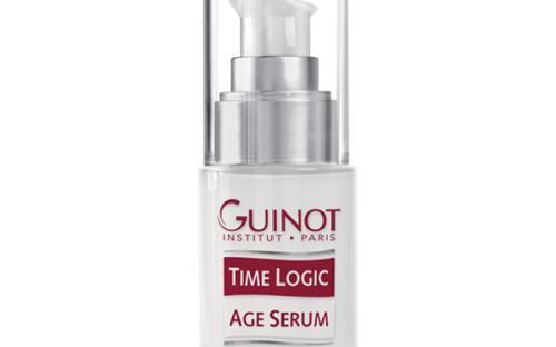 Time Logic Age Serum Eyes anti-aging szemkörnyékápoló