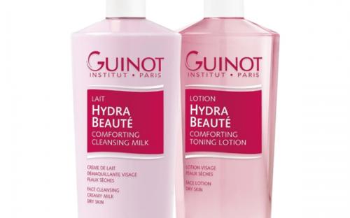 Guinot Hydra Beauté arctisztító csomag