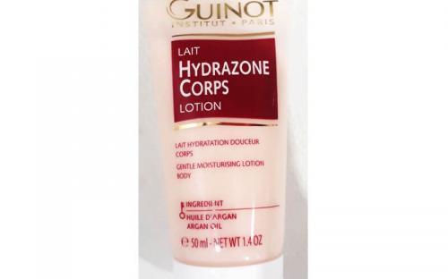 Guinot Hydrazone Corps - utazó kiszerelés