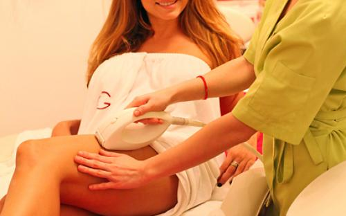 Fogyasztás és zsírbontás stirák kezelése celluitos bőr feszesítése
