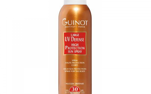Large UV Defense SPF30 fényvédő spray