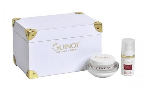 Guinot Longue Vie bőrfiatalító ajándékcsomag