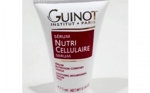 Guinot Sérum Nutri Cellulaire - utazó kiszerelés