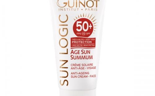 Guinot Sun Logic Age Sun Summum SPF 50+