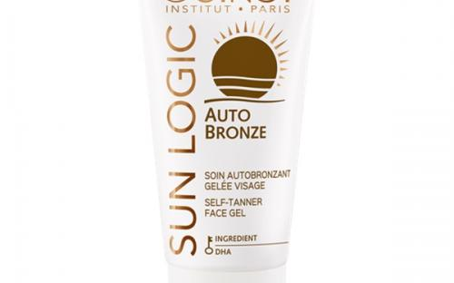 Guinot Sun Logic Autobronze Self-Tanner Face Gel