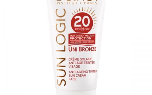 Guinot Sun Logic Uni Bronze SPF 20