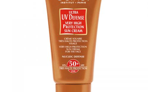 Ultra UV Defense SPF50+ fényvédő