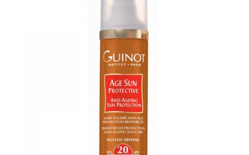 Age Sun Protective fényvédő arckrém